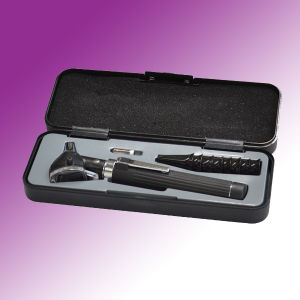 Medical Otoscope Large Viewing Window pictures & photos