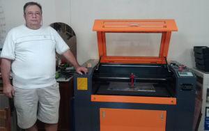 60W/90W/100W/130W Laser Cut/Laser Cutting Machine/Engraving Machine pictures & photos