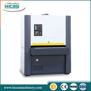Dust Dry Grinding Wide Belt Sander Machine pictures & photos