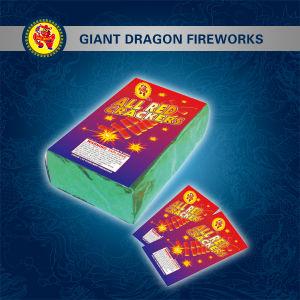 All Red Cracker Chinese Firecracker 16shot 48shot 168shot 336shot 804shot pictures & photos