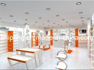 Kids Shop Design Interior, Shopfitting, Store Display