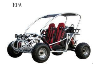 Go Cart (TY-6250DBL)