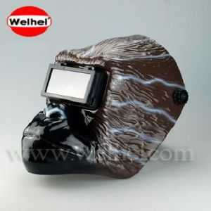 Craft Welding Helmet (WHC02B) pictures & photos