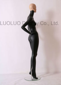 ODM Realistic Female Mannequin Forms with Wear Make-up 1108 pictures & photos