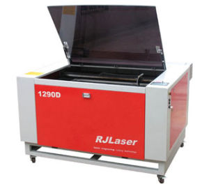 Engraving Machine (RJ-1290) pictures & photos