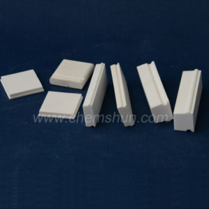 Alumina Ceramic Wear Plate as Abrasion Materials (Al2O3: 92% 95%) pictures & photos