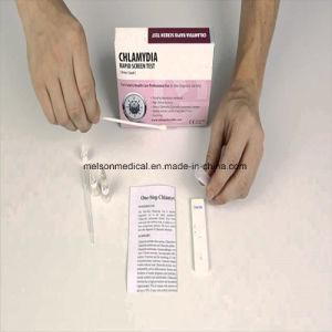 Rapid Free Chlamydia Test Kit pictures & photos