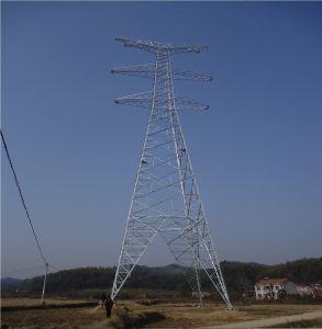 330kv Transmission Angle Steel Tower