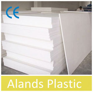 Cost- Efficient White PVC Foam Board for Cabinet pictures & photos