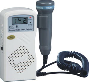 Fetal Doppler,Doppler Fetal (big probe) pictures & photos