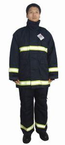 Fire Fighting Suit - Mahero 04113