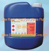 No Clean Rosin Flux (RF008T)