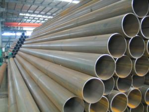 ERW Carbon Steel Pipe (219.1-660.4) pictures & photos