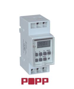 Digital Timer Switch (MST6)