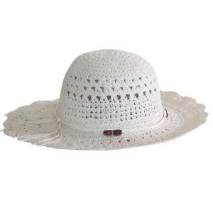 2014fashionable Straw Cap (OKM015-017) pictures & photos