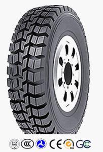 Radial Heavy Duty Truck Tyres