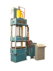 Deep Drawing Press (YQ32-200) pictures & photos