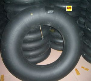 Butyl and Natural Inner Tube (400-8-26.5-25) pictures & photos