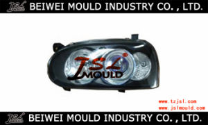 Injection Plastic Car Lighting Mould pictures & photos