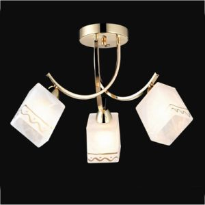 Chandelier Ceiling Lamps Glass Chandelier pictures & photos