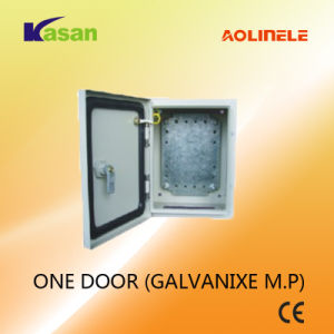 Outdoor Waterproof Distribution Box (GALVANIXE M. P) pictures & photos