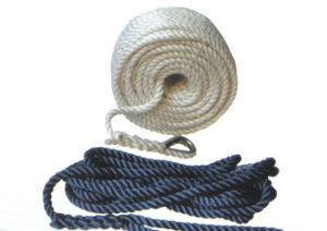 Quality Anchor Rope and Dock Rope pictures & photos