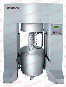 Vertical Dough Mixer, Biscuit Making Machine pictures & photos