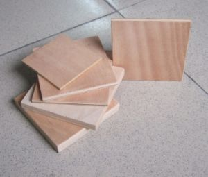 Poplar Plywood 1220X2440 pictures & photos