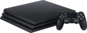 Hot Sale 1tb 4K Video Game Play PRO Game Console pictures & photos