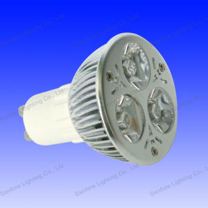 GU10 LED Spotlight