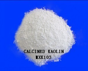 Calcined Kaolin (MXK103)