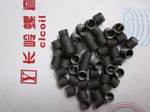HSS Screwed Inserts, Screw Thread Insert for Furniture with Best Price