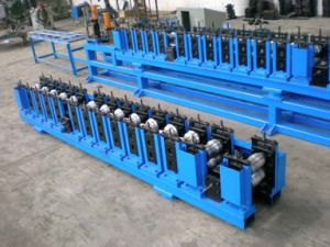 Cassettes Changeable Roll Forming Machine pictures & photos