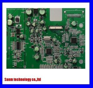 Digital Photo Frame Mainboard OEM Service (PCB Assembly) (PCBA-326) pictures & photos