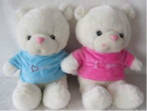 Stuffed Toy, Recording Plush Toy, Plush Toy pictures & photos