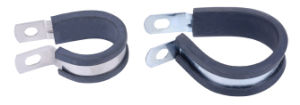Cushioned Tube Clamps pictures & photos