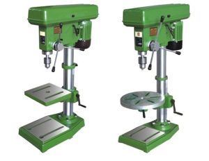Professional Supplier of Drill Press (Dril Press ZX13E ZX16J ZX19G) pictures & photos