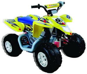 12v Licenced Suzuki ATV (SM671-40)