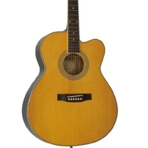 Afanti Music / Jumbo Acoustic Guitar (AJ-001) pictures & photos