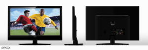 Computer Monitor + DVB-T TV