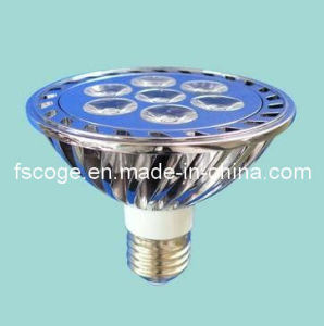 PAR30 7*1W High Power LED Spotlight (CG-PAR30H7P1SC)