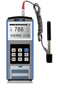 CSWL320 High Performance Leeb Hardness Tester