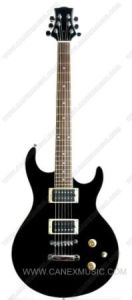 Electric Guitar/Electric Bass Guitars/Musical Instruments (FG-307) pictures & photos