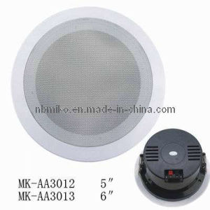 Ceiling Speaker (MK-AA 3012)