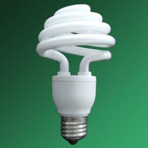 Mushroom Energy Saving Light / CFL (5021)