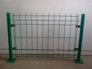 Temporary Metal Barricade S281