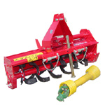 Rotary Cultivators /Rotary Tillers (TL Series Light Type) pictures & photos
