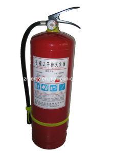 6kg Fire Extinguisher