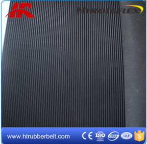 Black NR Rubber Sheet Made in China