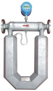 Petrochemical Mass Flowmeter Lzyn pictures & photos